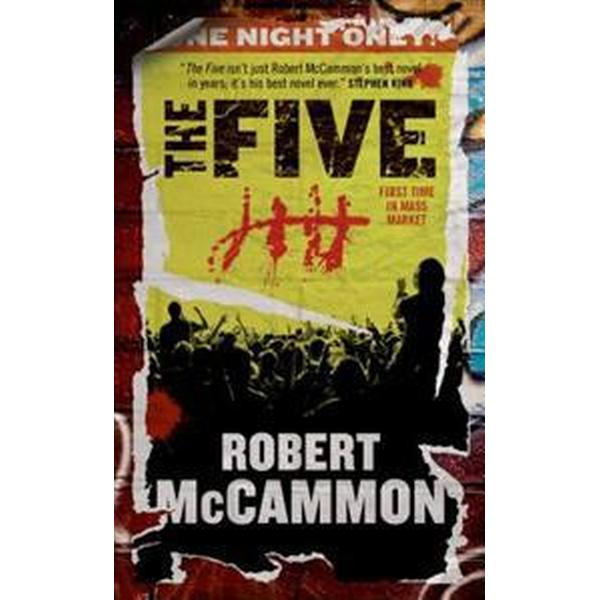 The Five (Pocket, 2013)