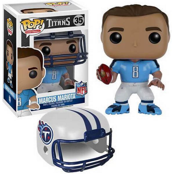 Funko Pop! Sports NFL Marcus Mariota