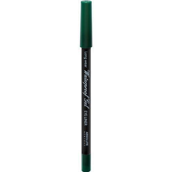 Absolute New York Waterproof Gel Eye Liner NFB85 Teal