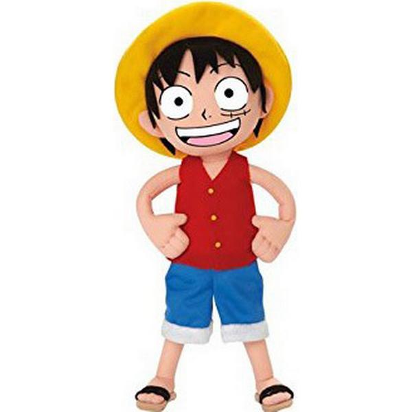Abysmile One Piece Luffy Plush 27cm