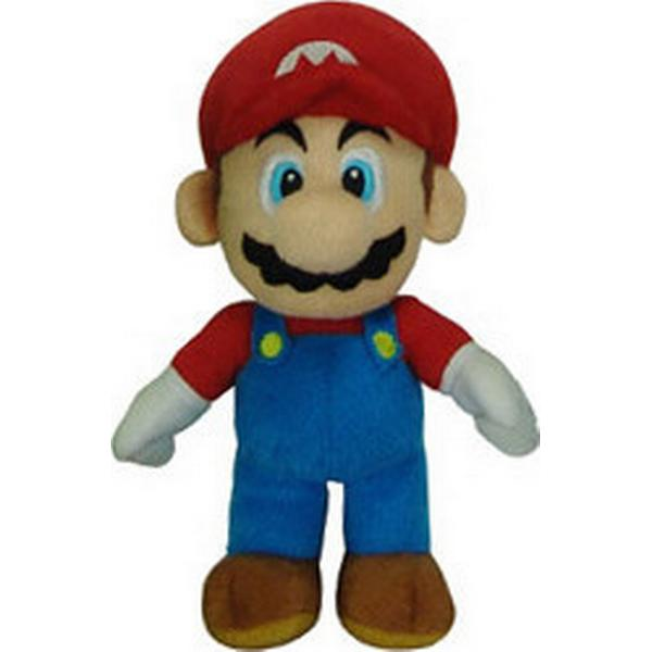 Together Plus Super Mario Mario Plush 20cm