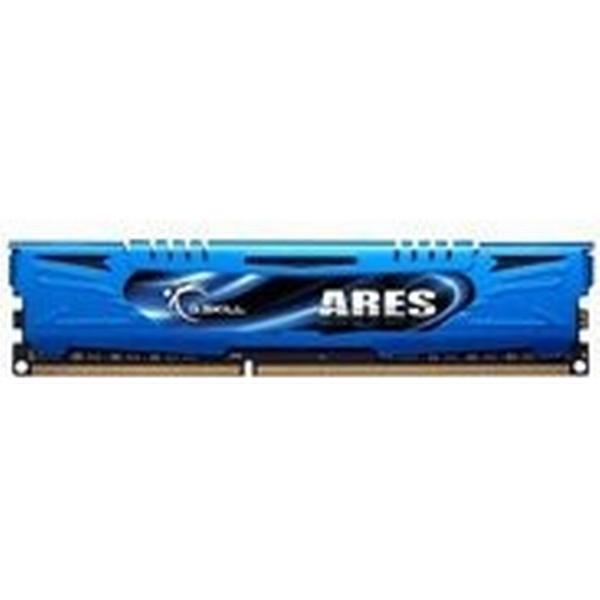 G.Skill Ares DDR3 1866MHz 2x8GB (F3-1866C10D-16GAB)