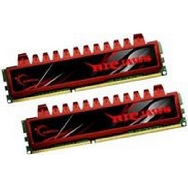 G.Skill Ripjaws DDR3 1066MHz 2x4GB (F3-8500CL7D-8GBRL)