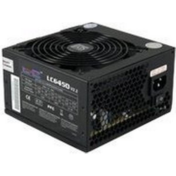 LC-Power Super Silent LC6450 V2.3 450W