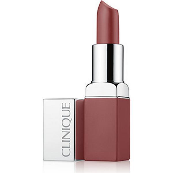 Clinique Pop Matte Lip Colour + Primer Beach Pop