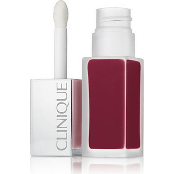 Clinique Pop Liquid Matte Lip Colour + Primer Boom Pop