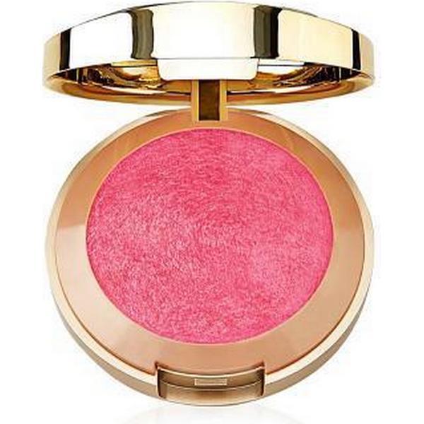 Milani Baked Blush #01 Dolce Pink