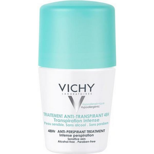 Vichy 48Hr Intensive Anti Perspirant Deo Roll On 50ml