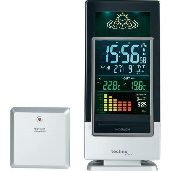 Techno Line WS 6502