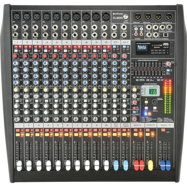 CL1200 Citronic