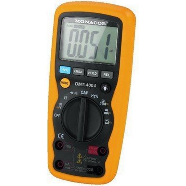 Monacor DMT-4004