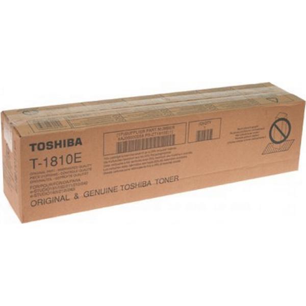 Toshiba (6AJ00000058) Original Toner Svart 24500 Sidor
