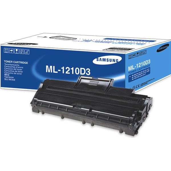 Samsung (ML-1210D3) Original Toner Svart 2500 Sidor
