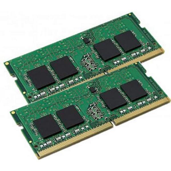 Kingston Valueram DDR4 2133MHz 2x8GB (KVR21S15S8K2/16)