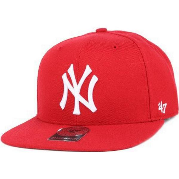 '47 New York Yankees Sure Shot Snapback