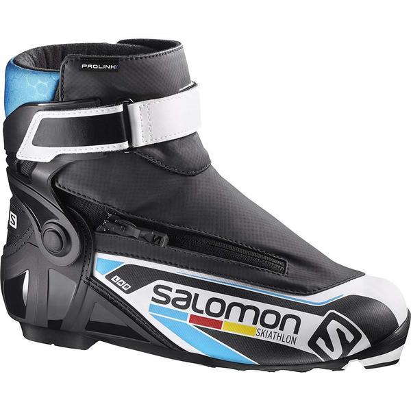 Salomon Skiathlon Prolink Junior