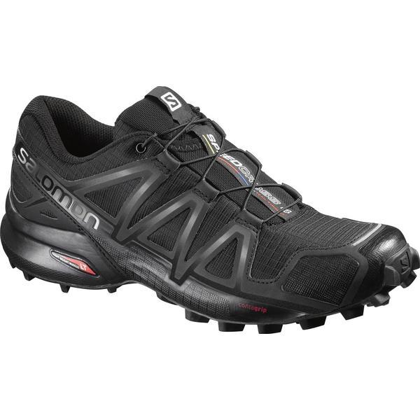 Salomon Speedcross 4 W Black