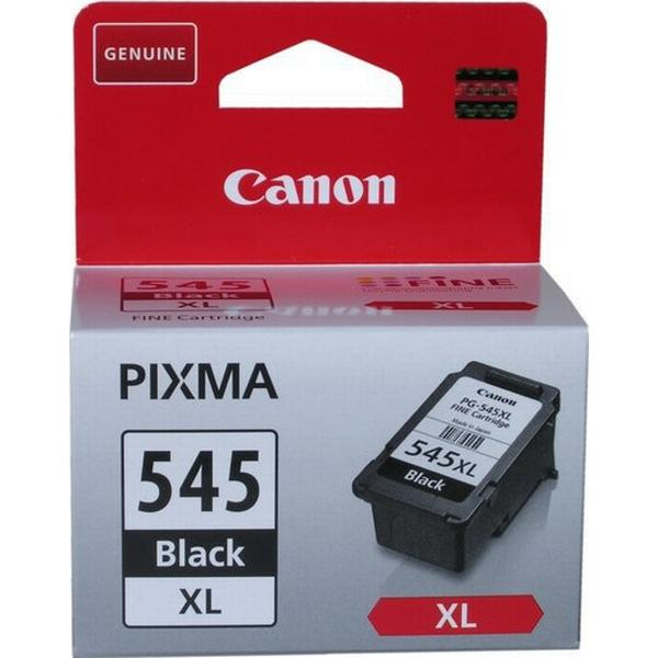 Canon (8286B001) Original Bläckpatron Svart 400 Sidor