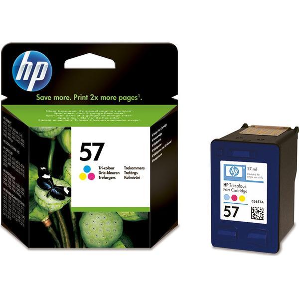 HP (C6657AE) Original Bläckpatron 17 ml