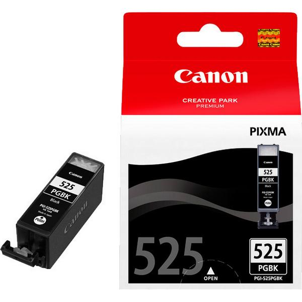 Canon (4529B001) Original Bläckpatron Svart 12 ml