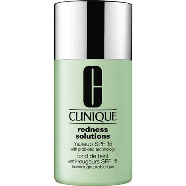 Clinique Redness Solutions Make Up SPF15 Neutral