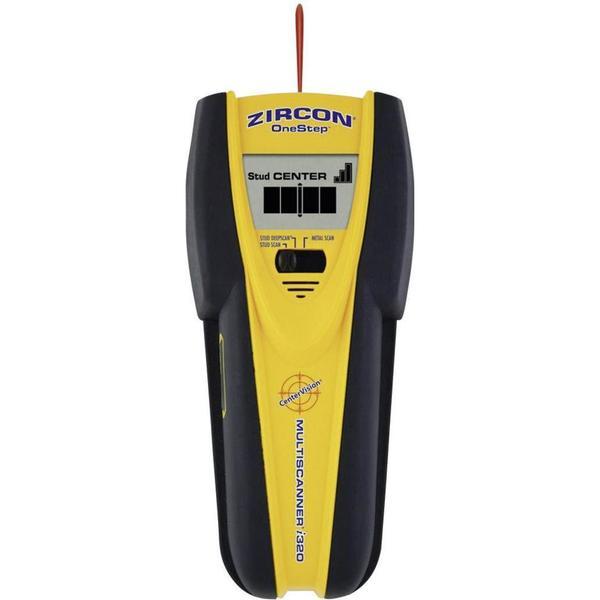 Zircon i320