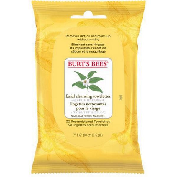 Burt's Bees Baby Bee Chlorine Free Wipes 30 pcs