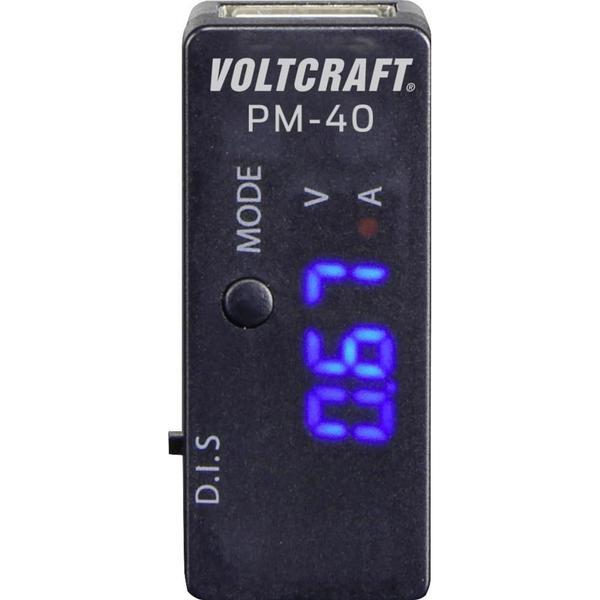 Voltcraft PM-40