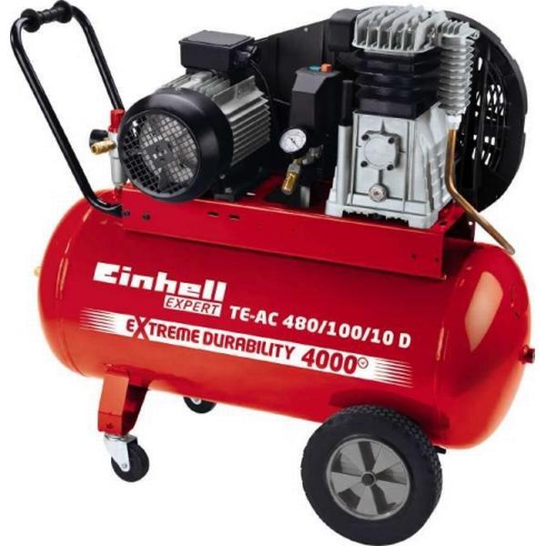 Einhell TE-AC 480/100/10 D
