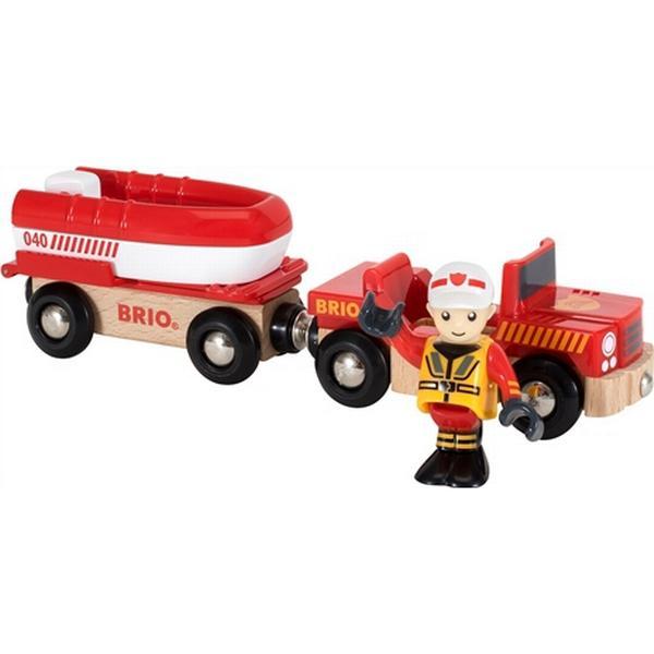 Brio Brandmandsbåd 33859