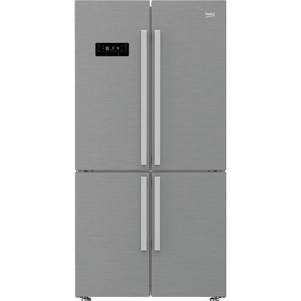 Beko GN1416221ZX Stainless Steel