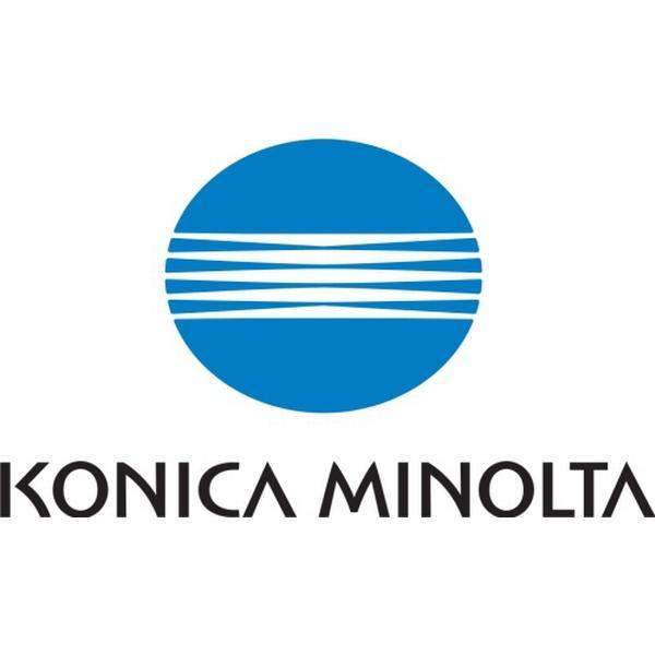 Konica Minolta (A63V00W) Original Toner Svart 10000 Sidor