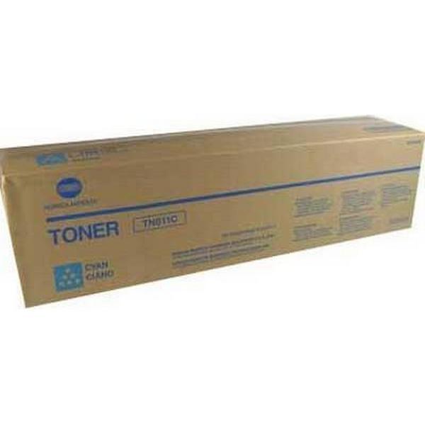 Konica Minolta (A070450) Original Toner Cyan 27000 Sidor