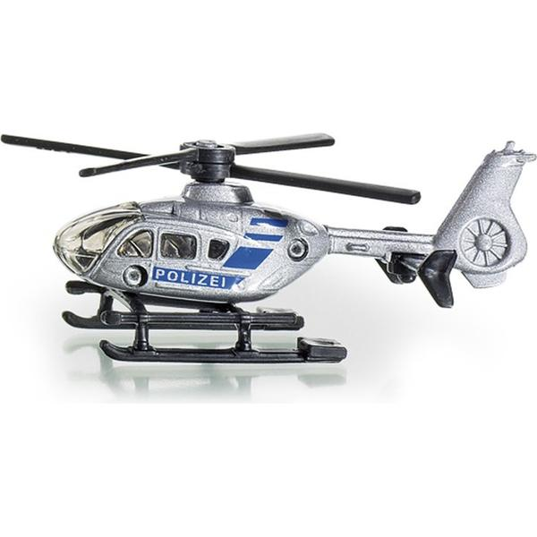 Siku Politi Helikopter 0807