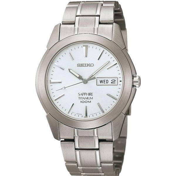Seiko Classic (SGG727P1)