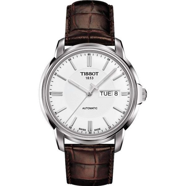Tissot Automatics III (T065.430.16.031.00)