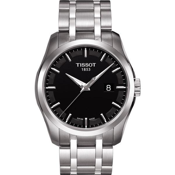 Tissot Couturier Quartz (T035.410.11.051.00)