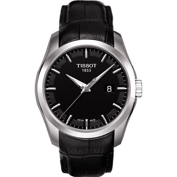 Tissot Couturier Quartz (T035.410.16.051.00)