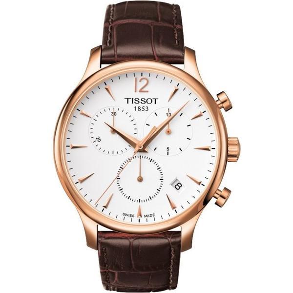 Tissot Tradition (T063.617.36.037.00)