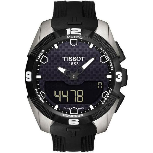 Tissot T-Touch Expert Solar ( T091.420.47.051.00)