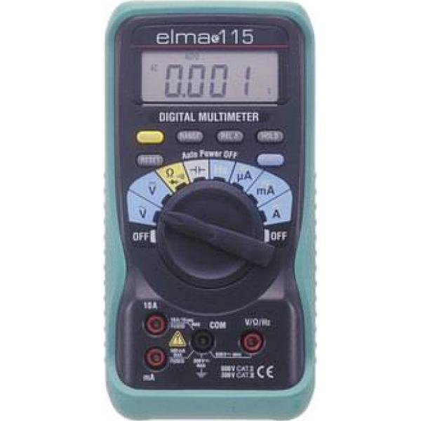 Elma 115