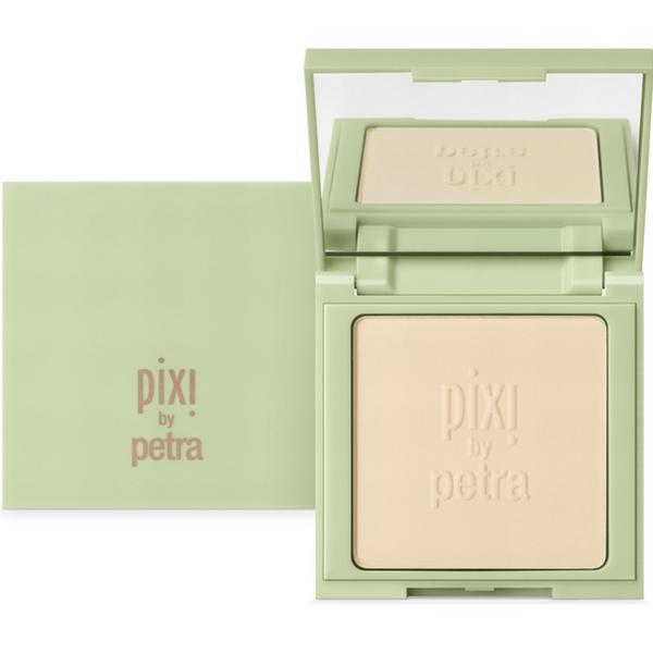 Pixi Colour Correcting Powder Foundation Nude