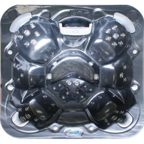Swebad Spabad Platinum V2