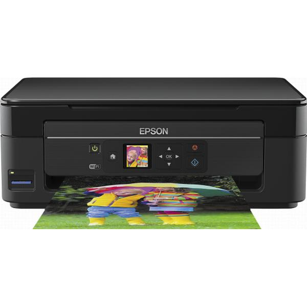 Epson Expression Home XP-342