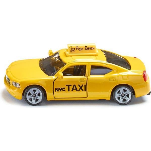 Siku US Taxi 1490