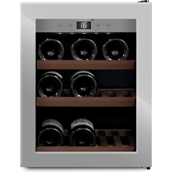 mQuvée WineExpert 12 Rustfrit Stål