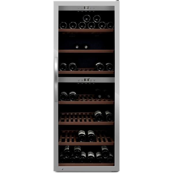 mQuvée WineExpert 126 Rustfrit Stål