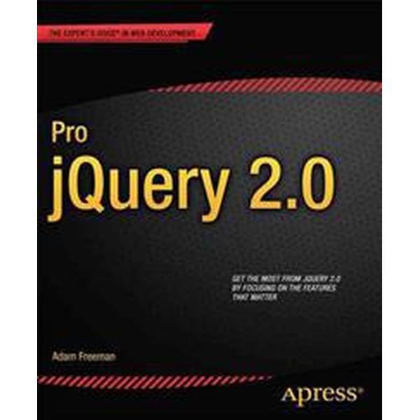 Pro jQuery 2.0 (Pocket, 2013)