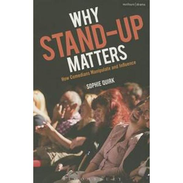 Why Stand-Up Matters (Pocket, 2015)
