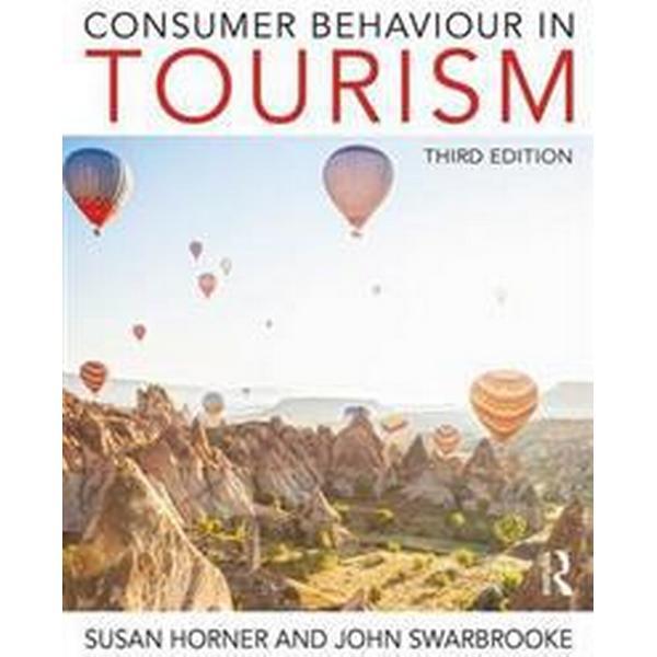 Consumer Behaviour in Tourism (Pocket, 2016)